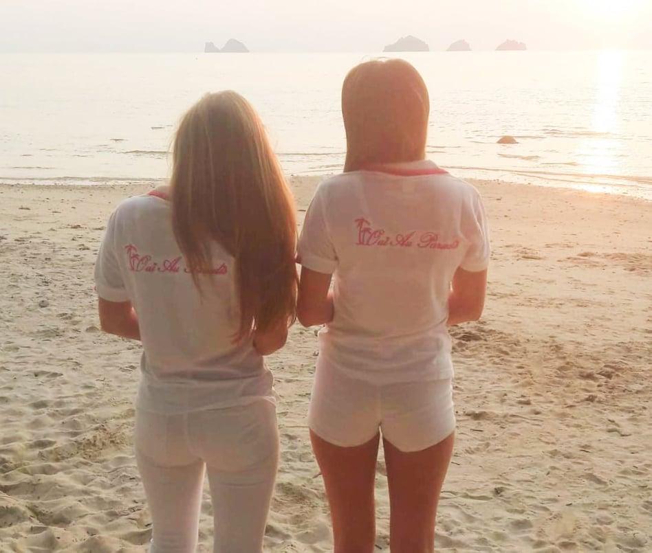 Oui Au Paradis Thaïlande - Organisation Mariage - Wedding planner - Mariage légal - Cérémonie bouddhiste - Renouvellement de vœux - Mariage civil - Mariage plage - organisateur -Agence organisation - destination mariage plage