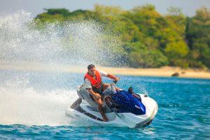 Activité et excursion: Découverte Kot Tan au départ de koh samui en jetski