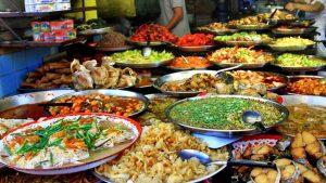 food - nourriture - cuisine thaïe